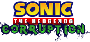 STH: Corruption Logo -New- by C2SilvaRymes