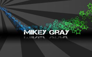 Another BG for Mikey by Nyius