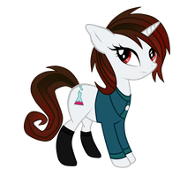 Me (MLP Style) by Escope3456