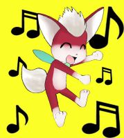 Request:Chip Dancing by ss2sonic
