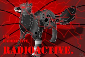 Radioactive by AElOU