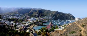 Avalon Bay by MitchellLazear