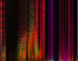 Untitled Digital Composition H by bitsofpaper