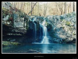 Waterfall - Teknik by teknik