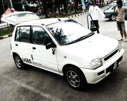 Kancil2 by mobber