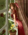 Dear Aerith by n0-heaven