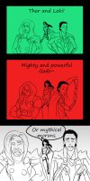 'Mighty and Powerful Go- oh wait' 1:2 by gavorche-san