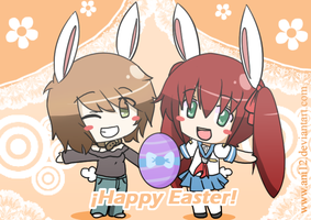 .:Felices Pascuas:. by ani12