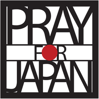Pray for Japan by Bakageta-Koto