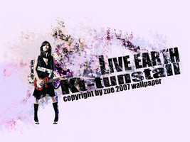 Live Earth we are the world by castles-609