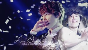 #10 Donghae from Wallpaper SJ13_2012 set by waterclear88