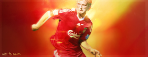 Dirk Kuyt by a2iFolio