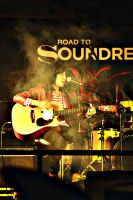 road to soundrenaline by fachryanaulia