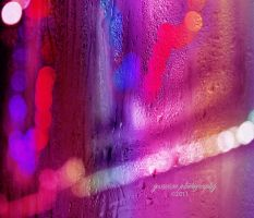 Blinking Bokeh by Mina-Ficent