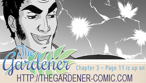 The gardener - Chapter 3 page 11 by Marc-G