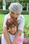 Junjou Romantica Cosplay by Misakiloid0
