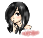 [Cami] by ArtistMeReads