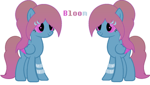 Bloom (official ref) by Sky-Winds