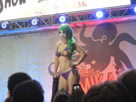 Comikaze Expo 2014: Geek Fashion Show 22 by iancinerate