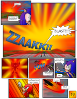 Sonic the Hedgehog Z #3 Pg. 19 August 2013 by CCI545