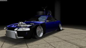 Team ATL StancE's Sc400 by lilyoshi24