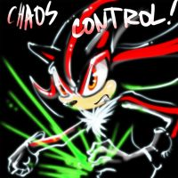 shadow chaos cntrol by Sayacat