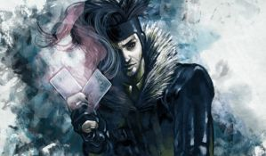 Gambit : Final by Maelstromarts