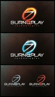 Logo Burn and Play by lKaos