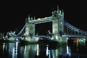 London Bridge by andstock