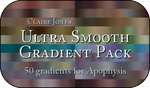 Apo Ultra Smooth Gradient Pack by ClaireJones