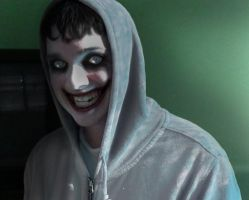 Jeff the Killer Cosplay by Levi-San004