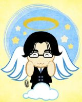 Iwata Forever by Oradine