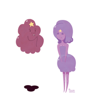LSP + LSP by laitdepomme