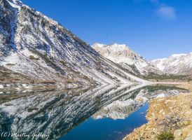 Lundy Lake 395150410-3 by MartinGollery