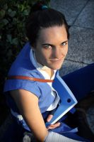Sokka by CatchingKeys