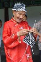 Chinese Old Man by rachel-sr