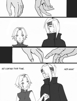 SakuDei Hands by Rossilyn