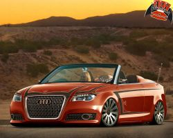 Audi DigiMods Comp by Hemi-427