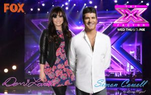 X Factor Promo by ShaneGray91
