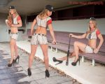 In the Dugout by fineimagephotography