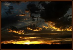 passion in the sky.. by candysamuels
