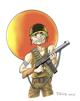 G.I. Joe by Juize1986