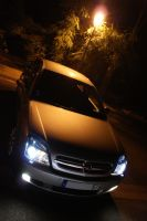 Opel Vectra by Night 3 by Toun57