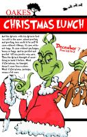 Grinchified Christmas Lunch by JustinRampage