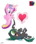 tempting wittle me with wove by Jowybean