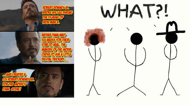 The Truth about Iron Man 3 by EarWaxKid