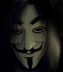 Anonymous 002 by TalonEveryman