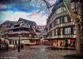 Strasbourg, Germany by lensworksphotography