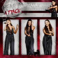 +Photopack Png Ariana Grande by AHTZIRIDIRECTIONER