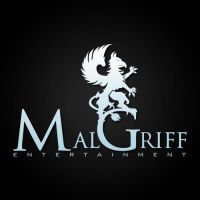 MalGriff Entertainment Logo by Fraawgz